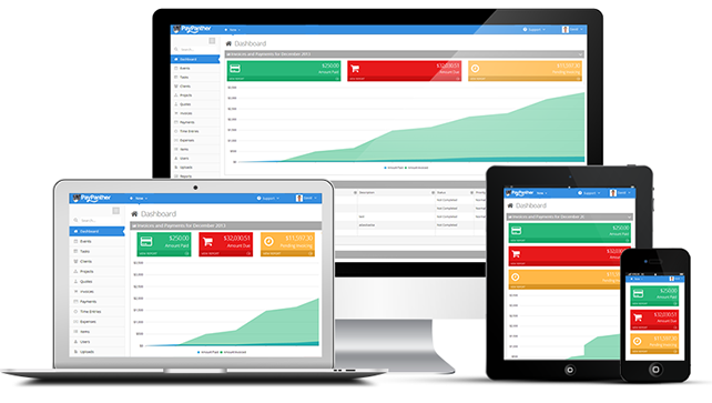 Business Management Software for Photographers