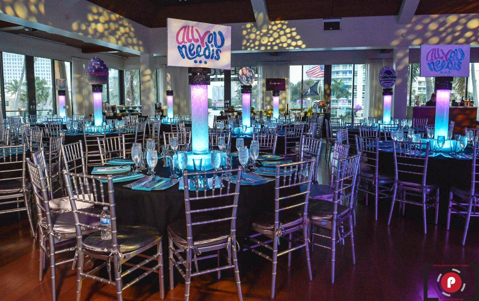 BROWARD CENTER FOR THE PERFOMING ARTS. PARTIGLIANI PHOTOGRAPHY, ALLY'S BAT MITZVAH-27