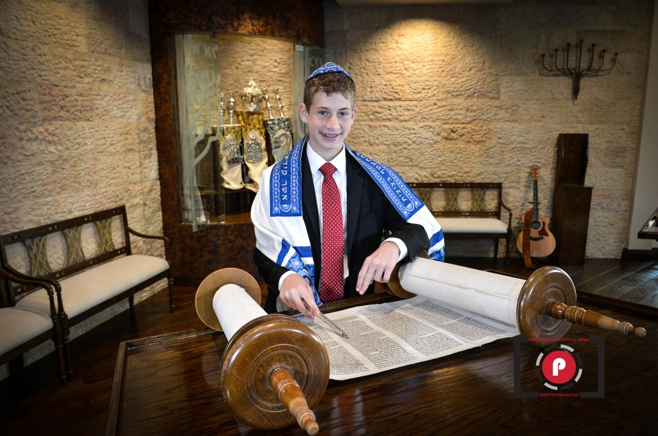 RAMAT SHALOM, RILEY'S BAR MITZVAH, PARTIGLIANI PHOTOGRAPHY-11