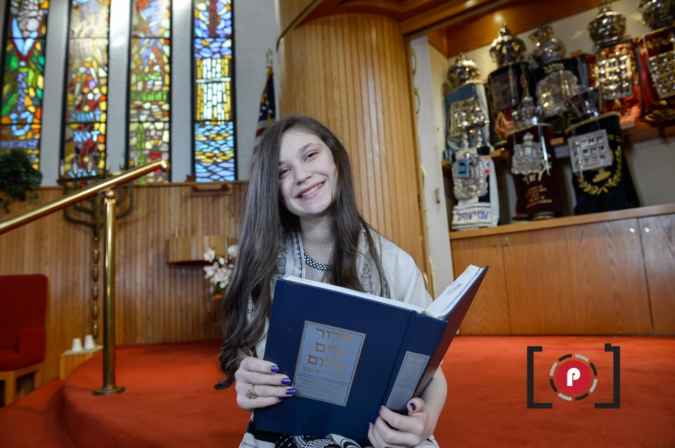 TEMPLE BETH TIKVAH, GREEN ACRESS, ALEXIS BAT MITZVAH-11