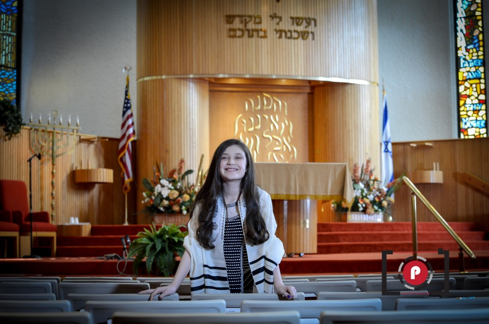 TEMPLE BETH TIKVAH, GREEN ACRESS, ALEXIS BAT MITZVAH-14