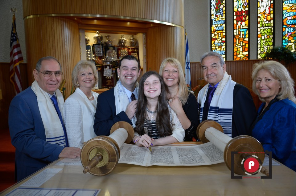 TEMPLE BETH TIKVAH, GREEN ACRESS, ALEXIS BAT MITZVAH-25