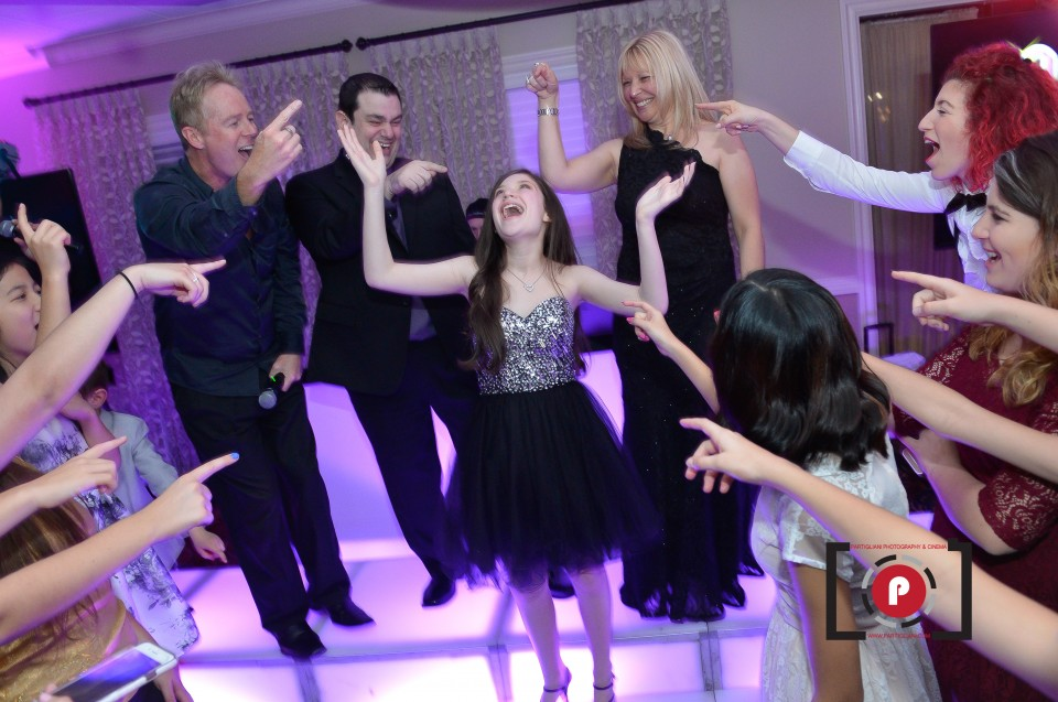 WESTCHESTER COUNTRY CLUB, ALEXIS'S  BAT MITZVAH, PARTIGLIANI PHOTOGRAPHY-25