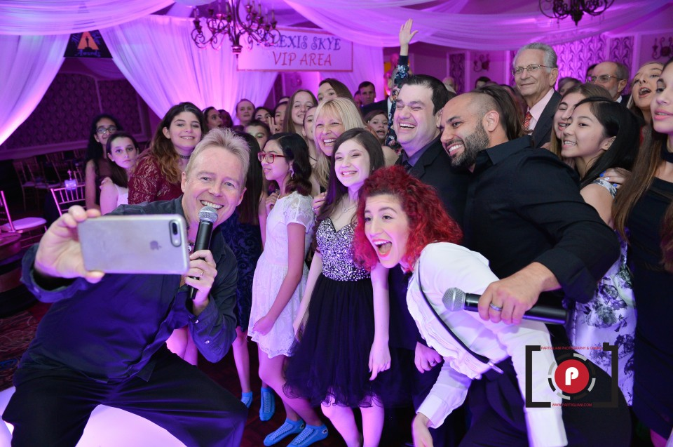 WESTCHESTER COUNTRY CLUB, ALEXIS'S  BAT MITZVAH, PARTIGLIANI PHOTOGRAPHY-26