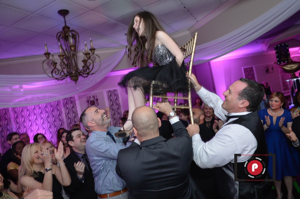 WESTCHESTER COUNTRY CLUB, ALEXIS'S  BAT MITZVAH, PARTIGLIANI PHOTOGRAPHY-27