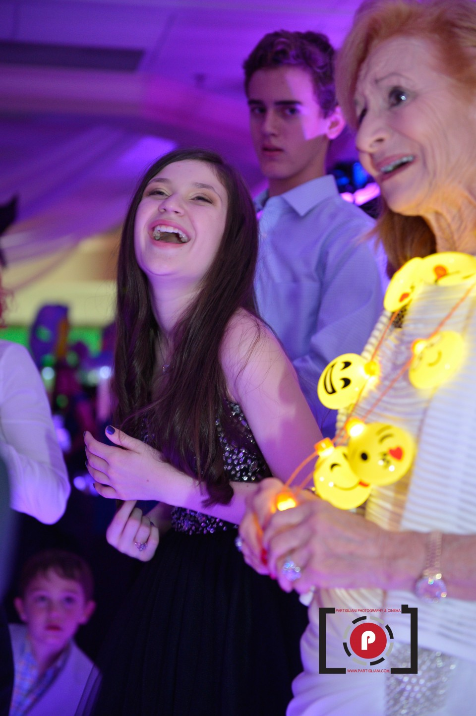 WESTCHESTER COUNTRY CLUB, ALEXIS'S  BAT MITZVAH, PARTIGLIANI PHOTOGRAPHY-32