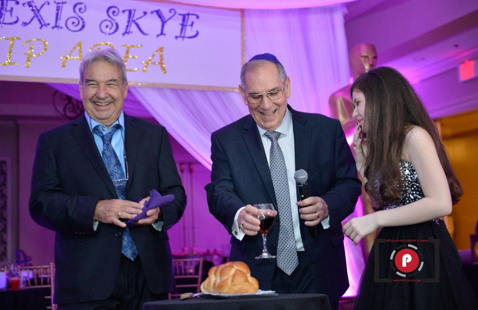 WESTCHESTER COUNTRY CLUB, ALEXIS'S  BAT MITZVAH, PARTIGLIANI PHOTOGRAPHY-35