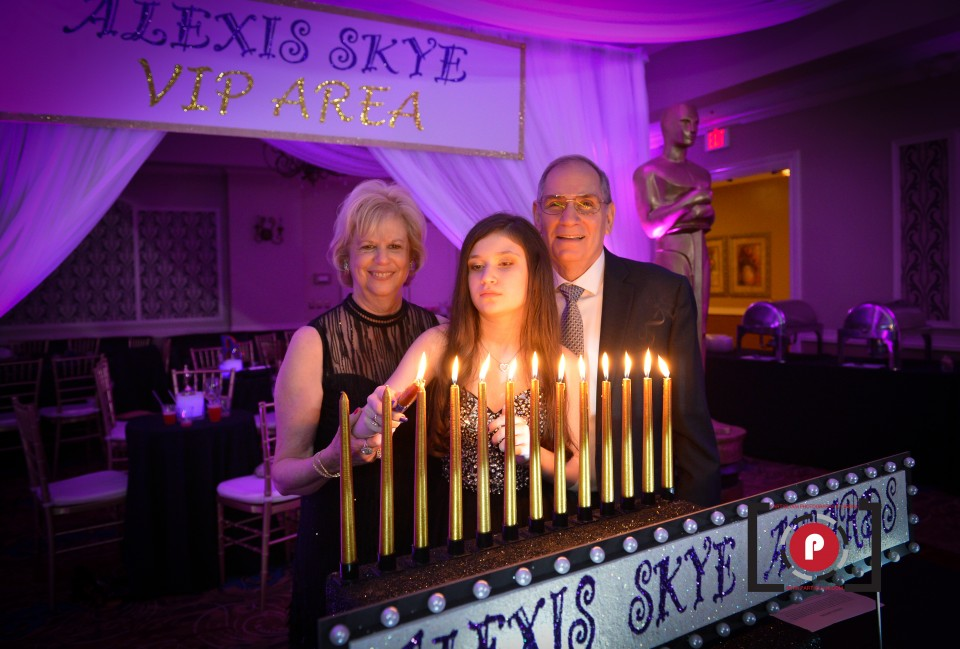 WESTCHESTER COUNTRY CLUB, ALEXIS'S  BAT MITZVAH, PARTIGLIANI PHOTOGRAPHY-41