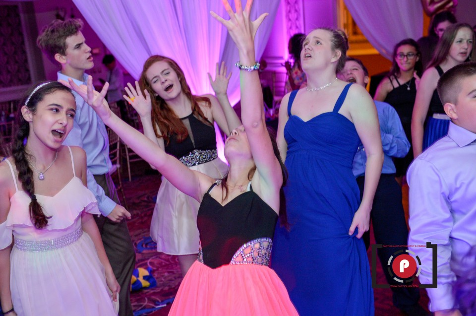 WESTCHESTER COUNTRY CLUB, ALEXIS'S  BAT MITZVAH, PARTIGLIANI PHOTOGRAPHY-50