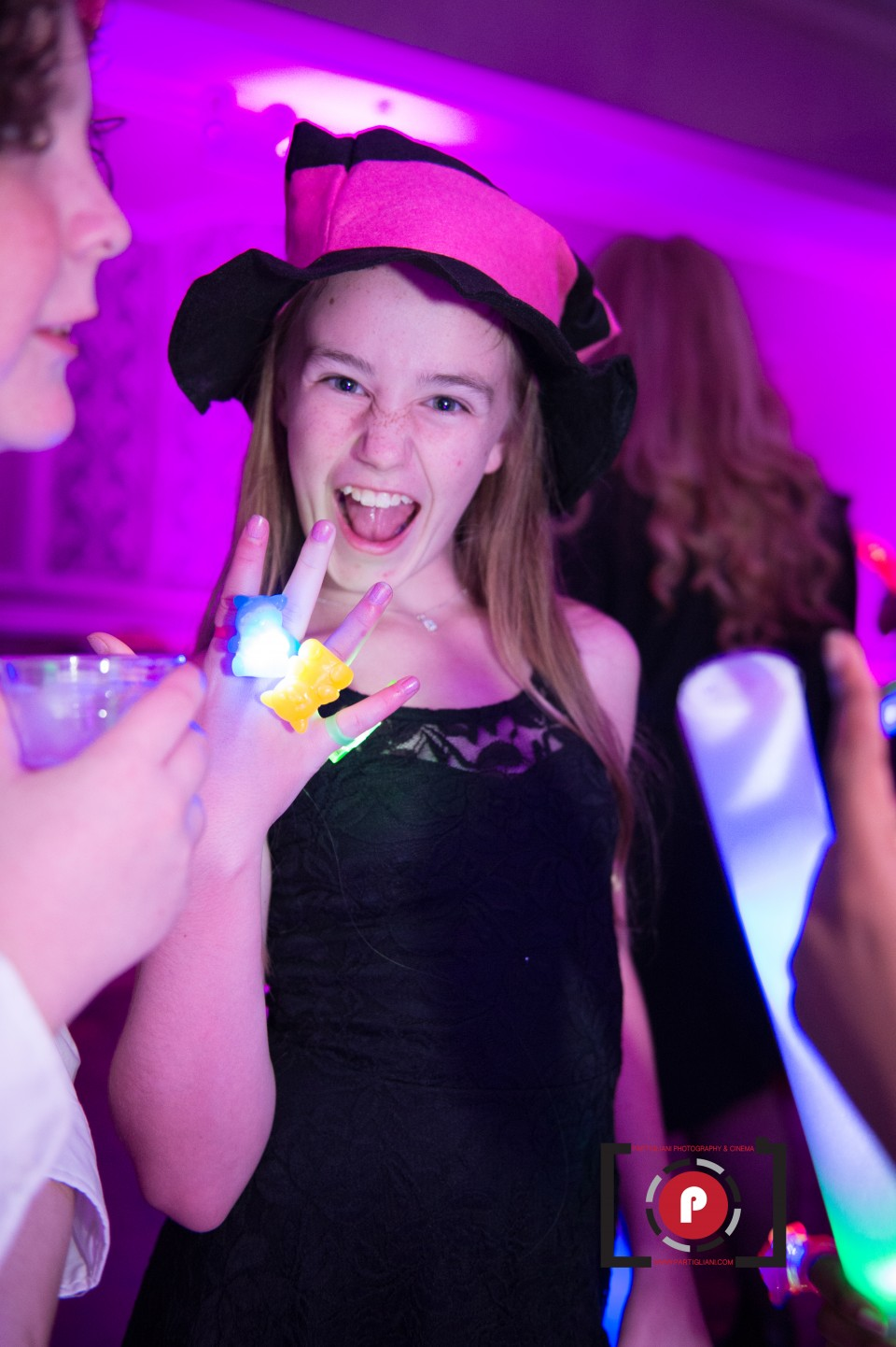 WESTCHESTER COUNTRY CLUB, ALEXIS'S  BAT MITZVAH, PARTIGLIANI PHOTOGRAPHY-51