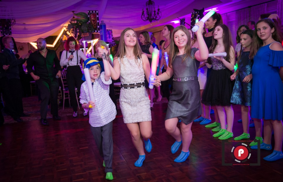 WESTCHESTER COUNTRY CLUB, ALEXIS'S  BAT MITZVAH, PARTIGLIANI PHOTOGRAPHY-56