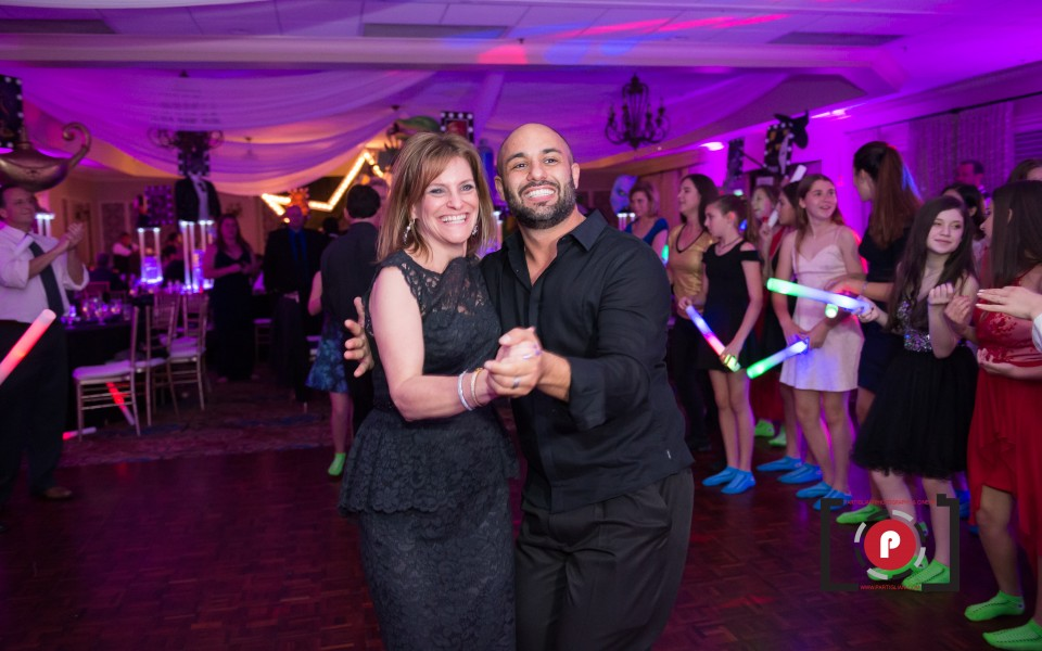 WESTCHESTER COUNTRY CLUB, ALEXIS'S  BAT MITZVAH, PARTIGLIANI PHOTOGRAPHY-57
