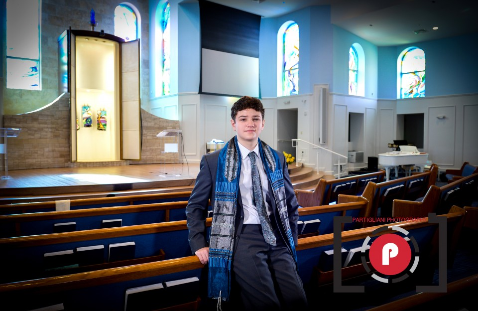 TEMPLE BETH AM, JUPITER, PARTIGLIANI PHOTOGRAPHY, JOSHUA MARLEY BAR MITZVAH-3