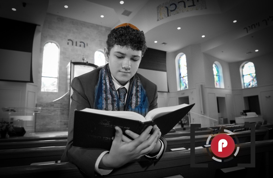 TEMPLE BETH AM, JUPITER, PARTIGLIANI PHOTOGRAPHY, JOSHUA MARLEY BAR MITZVAH-5-1