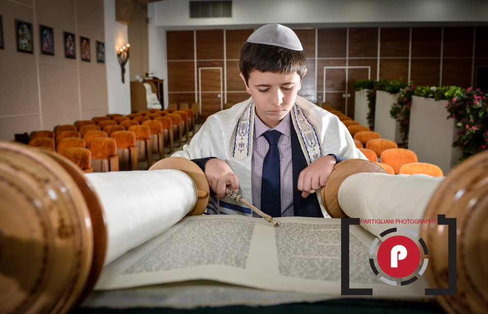 TEMPLE MOSES, ZACH BAR MITZVAH, PARTIGLIANI PHOTOGRAPHY-11