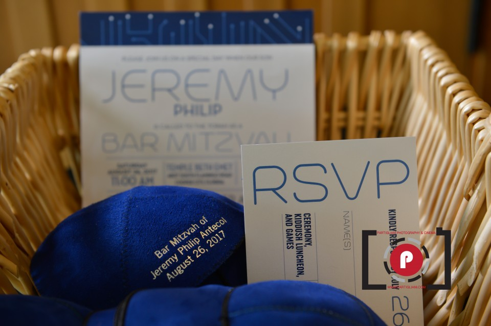 TEMPLE BETH EMET, PARTIGLIANI PHOTOGRAPHY, JEREMY'S BAR MITZVAH-19