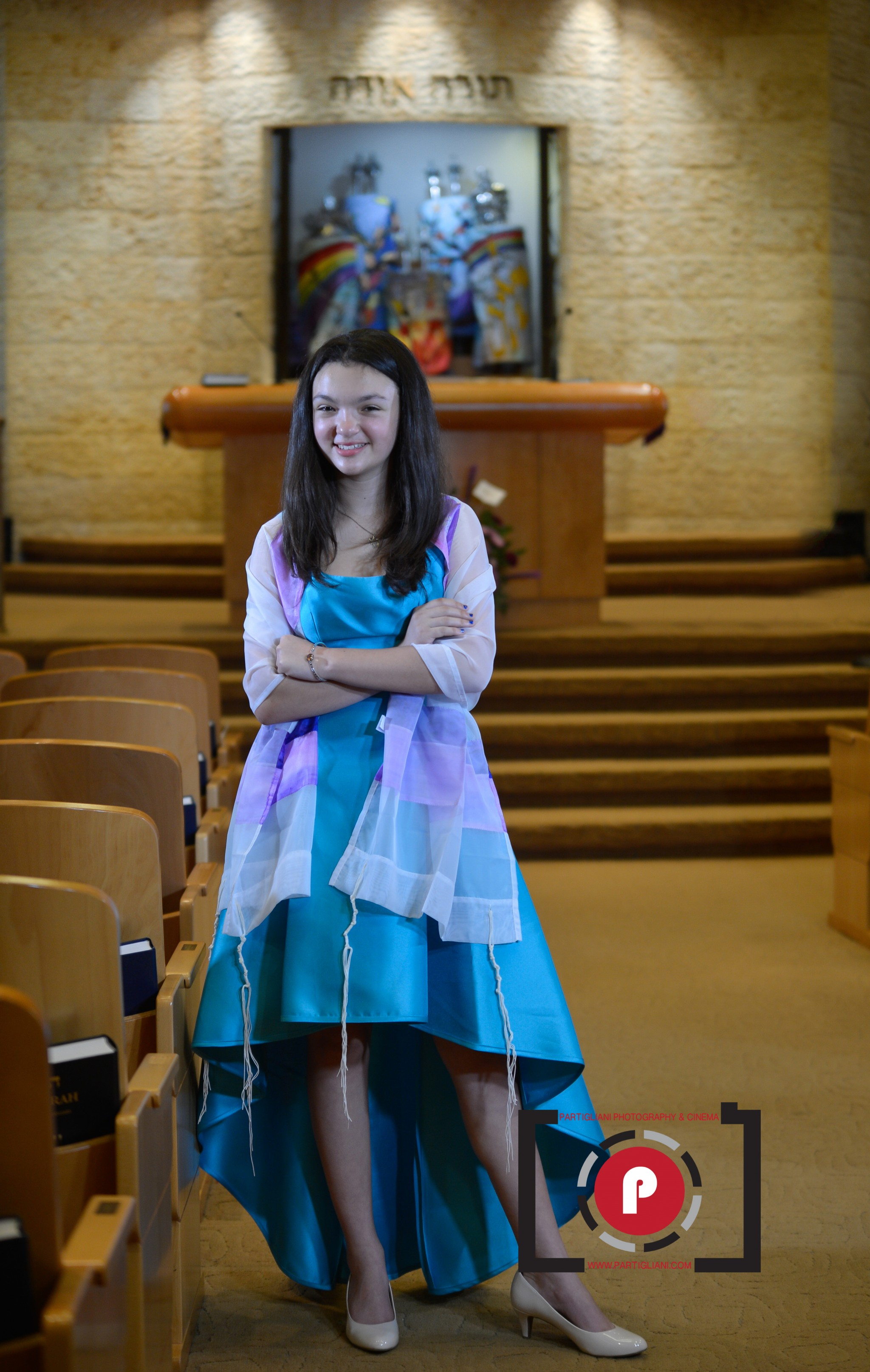 GABRIELLA HIDALGO BAT MITZVAH. TEMPLE BETH ORR, MIKE Z ENTERTAINMENT, VIP CATERING TEMPLE KOL TIKVAH