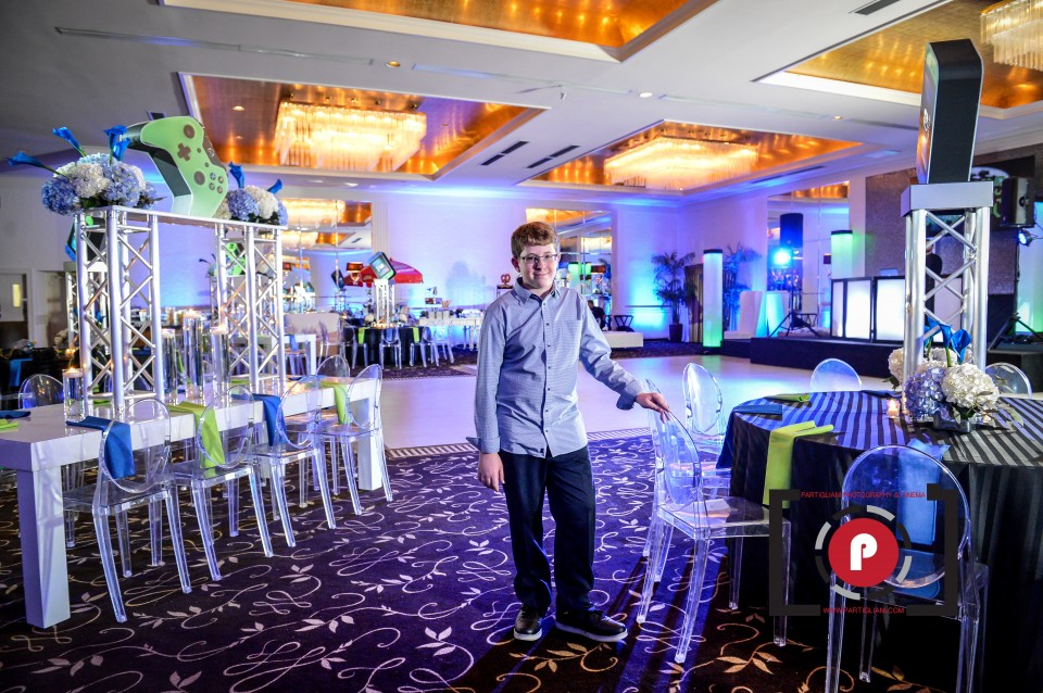 TEMPLE SOLEL, PARTIGLIANI PHOTOGRAPHY, SIMON'S BAR MITZVAH-36