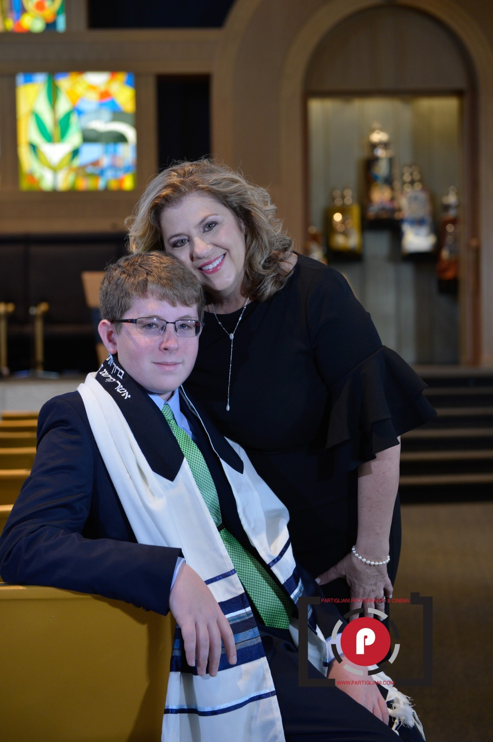 TEMPLE SOLEL, PARTIGLIANI PHOTOGRAPHY, SIMON'S BAR MITZVAH-8