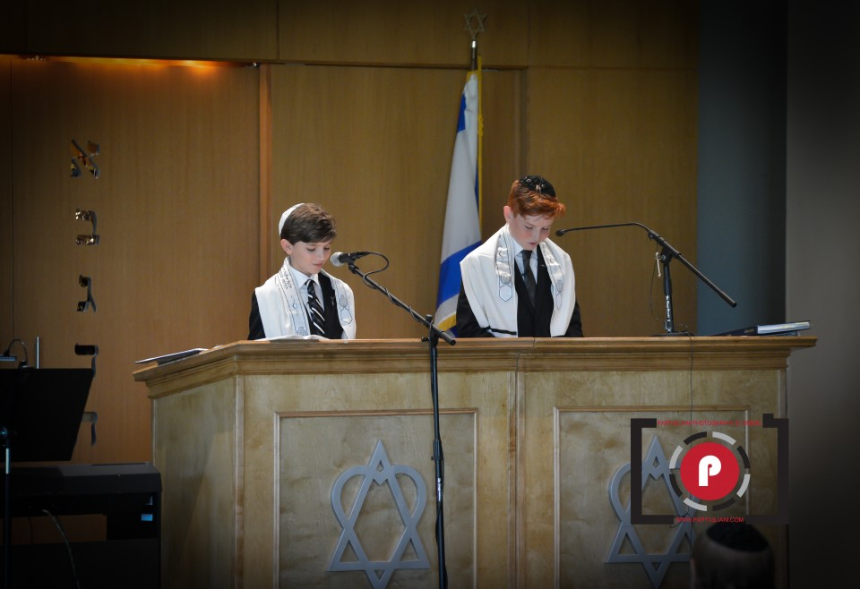 DOR DORIM, CALEB AND CHASE, B'NAI. PARTIGLIANI PHOTOGRAPHY-24