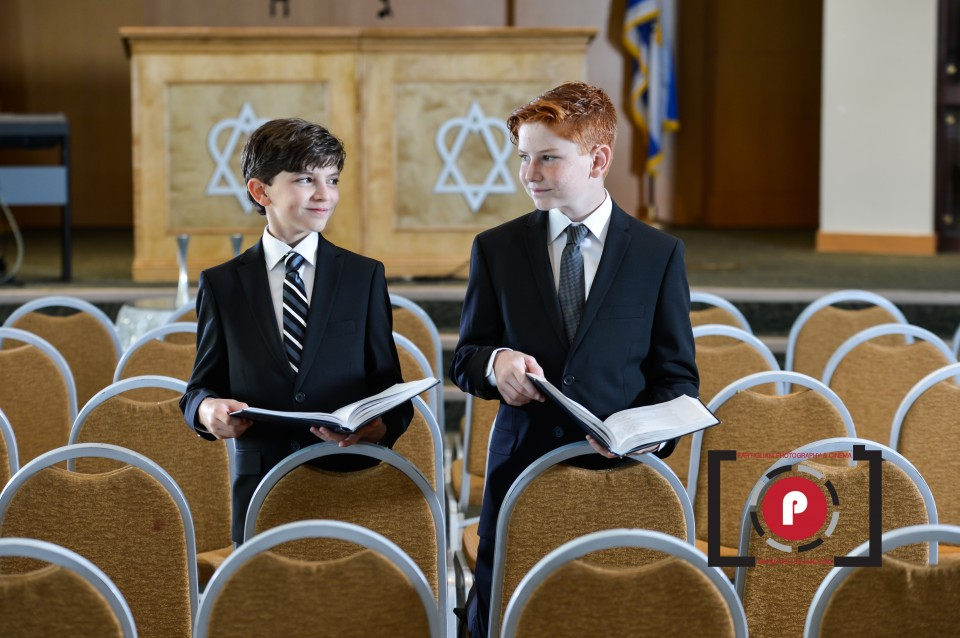 DOR DORIM, CALEB AND CHASE, B'NAI. PARTIGLIANI PHOTOGRAPHY-6