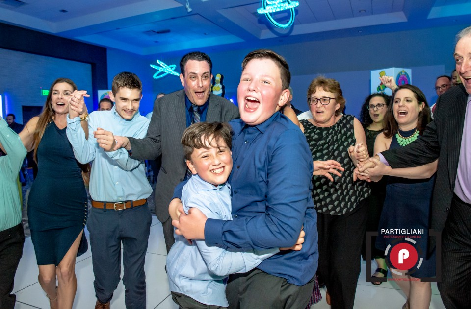 TEMPLE BETH EL, PARTIGLIANI PHOTOGRAPHY- BEN'S BAR MITZVAH-100