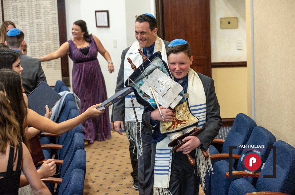 TEMPLE BETH EL, PARTIGLIANI PHOTOGRAPHY- BEN'S BAR MITZVAH-112