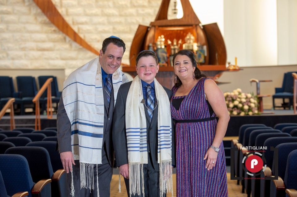 TEMPLE BETH EL, PARTIGLIANI PHOTOGRAPHY- BEN'S BAR MITZVAH-47