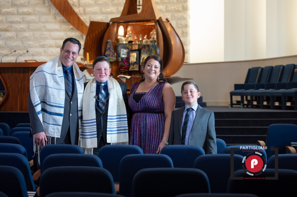 TEMPLE BETH EL, PARTIGLIANI PHOTOGRAPHY- BEN'S BAR MITZVAH-52
