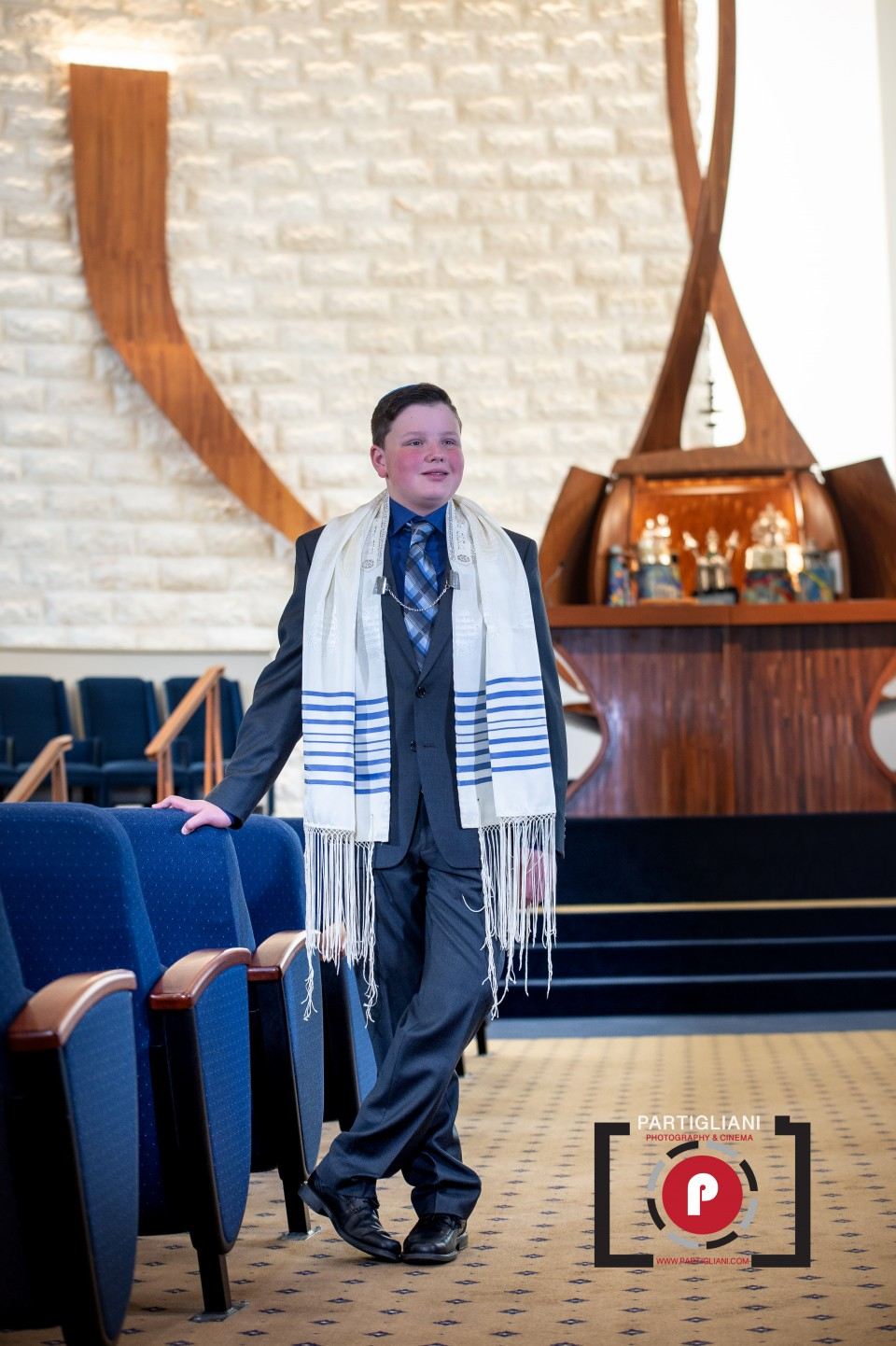 TEMPLE BETH EL, PARTIGLIANI PHOTOGRAPHY- BEN'S BAR MITZVAH-58