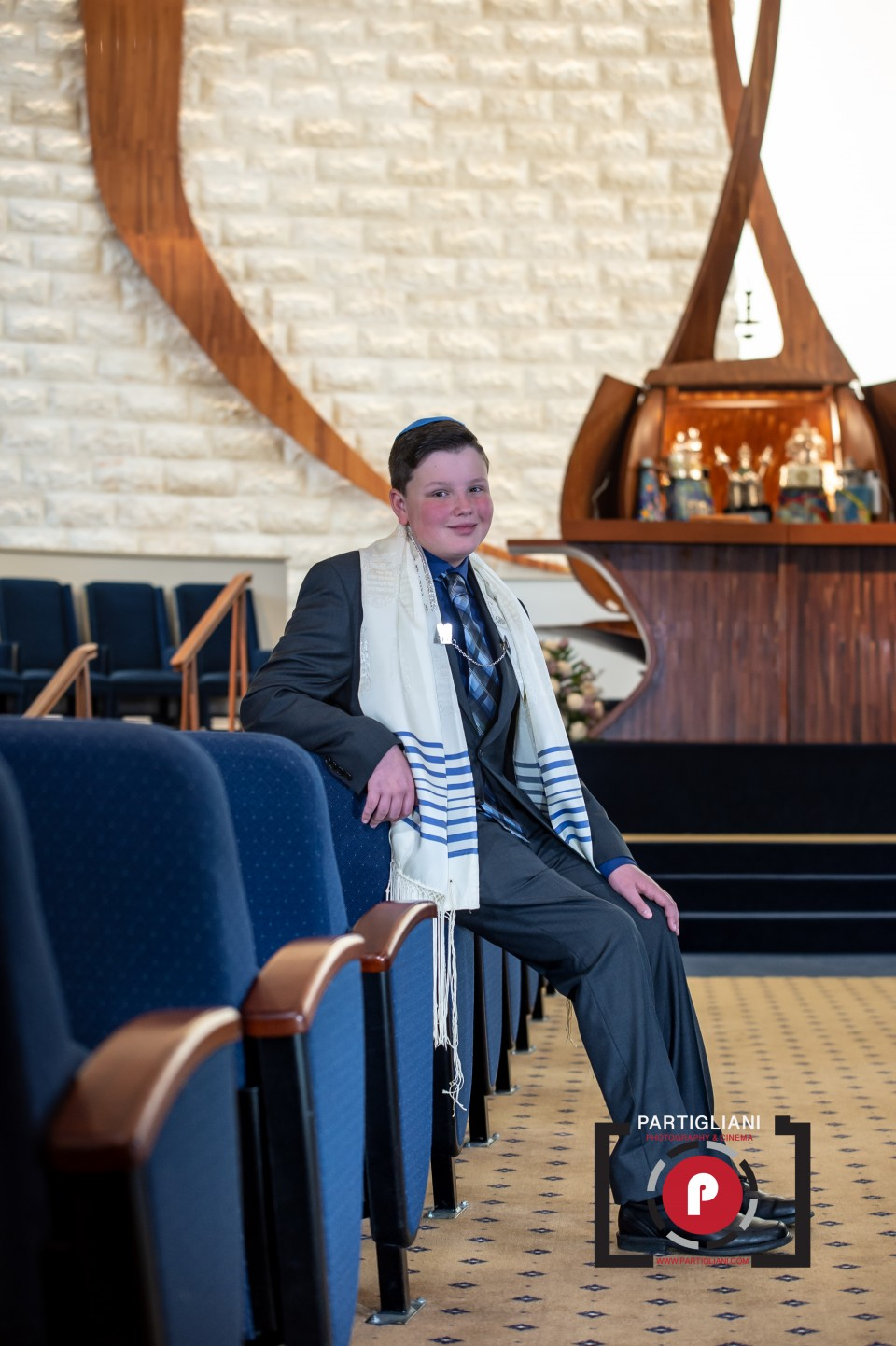 TEMPLE BETH EL, PARTIGLIANI PHOTOGRAPHY- BEN'S BAR MITZVAH-59