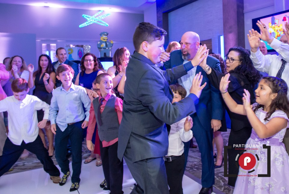TEMPLE BETH EL, PARTIGLIANI PHOTOGRAPHY- BEN'S BAR MITZVAH-77