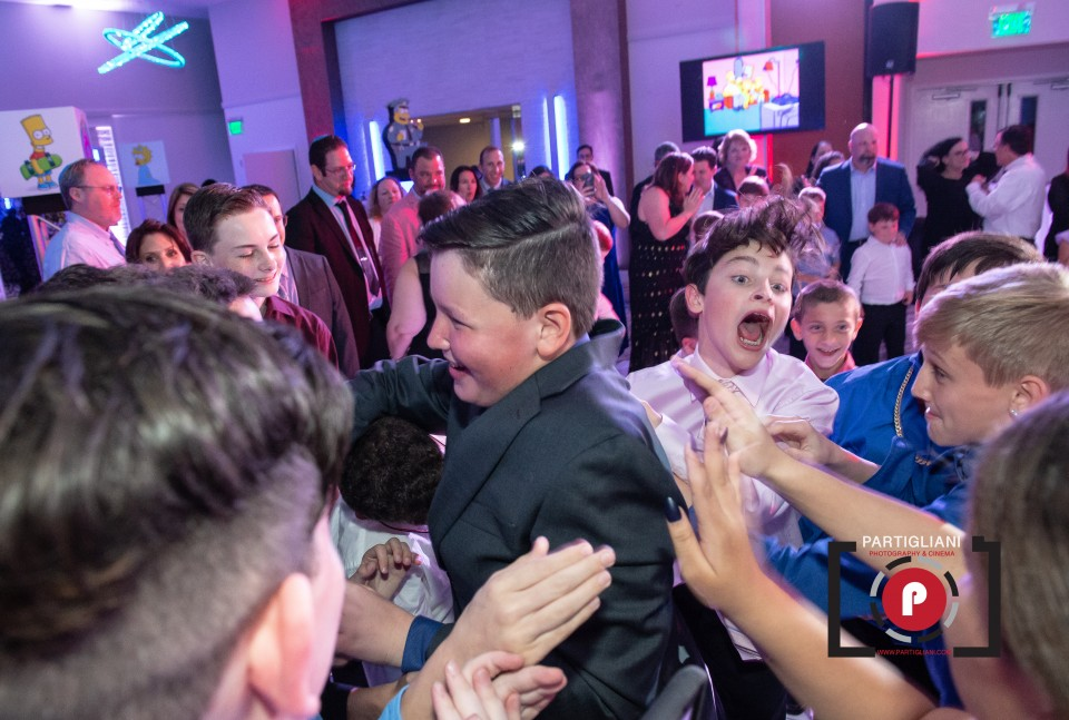 TEMPLE BETH EL, PARTIGLIANI PHOTOGRAPHY- BEN'S BAR MITZVAH-78