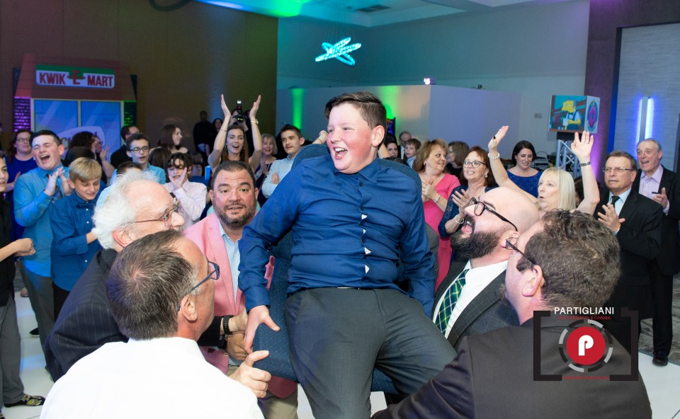TEMPLE BETH EL, PARTIGLIANI PHOTOGRAPHY- BEN'S BAR MITZVAH-87