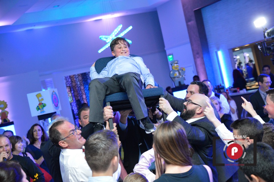 TEMPLE BETH EL, PARTIGLIANI PHOTOGRAPHY- BEN'S BAR MITZVAH-89