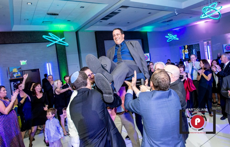 TEMPLE BETH EL, PARTIGLIANI PHOTOGRAPHY- BEN'S BAR MITZVAH-97