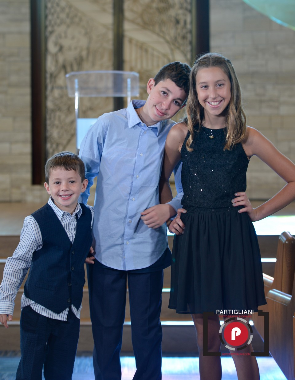 TEMPLE BETH AM, PARTIGLIANI PHOTOGRAPHY, ETHAN'S BAT MITZVAH-36