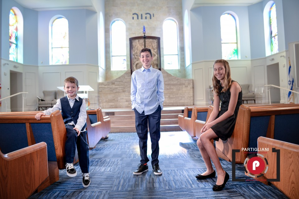 TEMPLE BETH AM, PARTIGLIANI PHOTOGRAPHY, ETHAN'S BAT MITZVAH-37