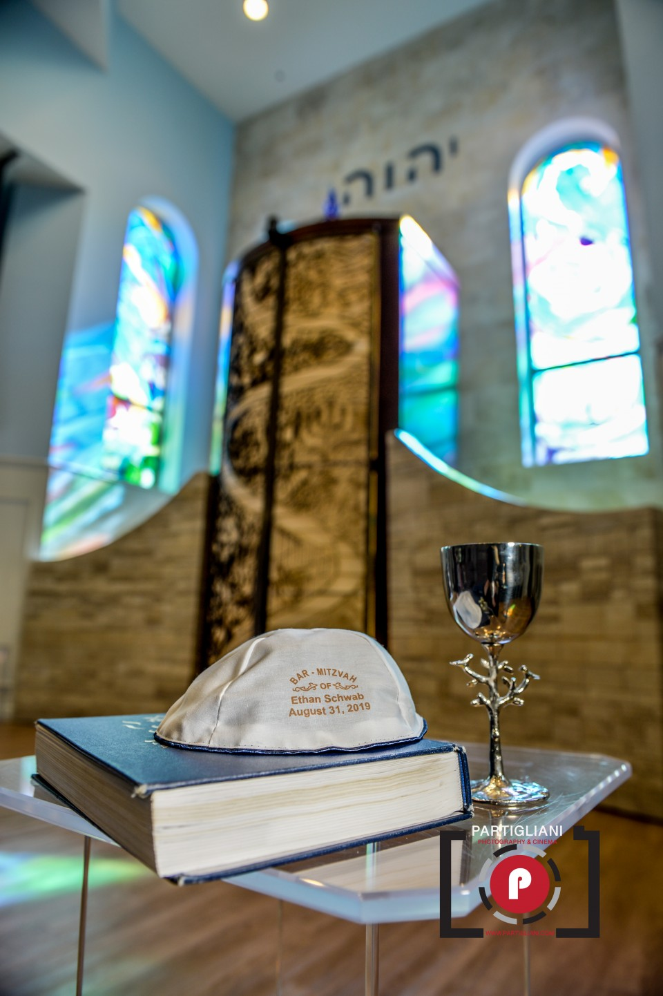 TEMPLE BETH AM, PARTIGLIANI PHOTOGRAPHY, ETHAN'S BAT MITZVAH-41