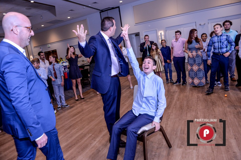 TEMPLE BETH AM, PARTIGLIANI PHOTOGRAPHY, ETHAN'S BAT MITZVAH-44