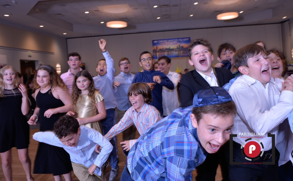 TEMPLE BETH AM, PARTIGLIANI PHOTOGRAPHY, ETHAN'S BAT MITZVAH-52