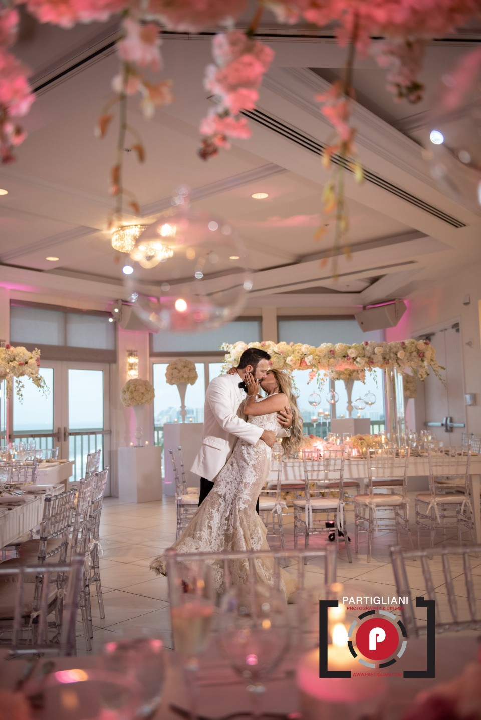 PARTIGLIANI PHOTOGRAPHY,   PELICAR BEACH RESORT, FT LAUDERDALE, EVIE AND MITCH-14