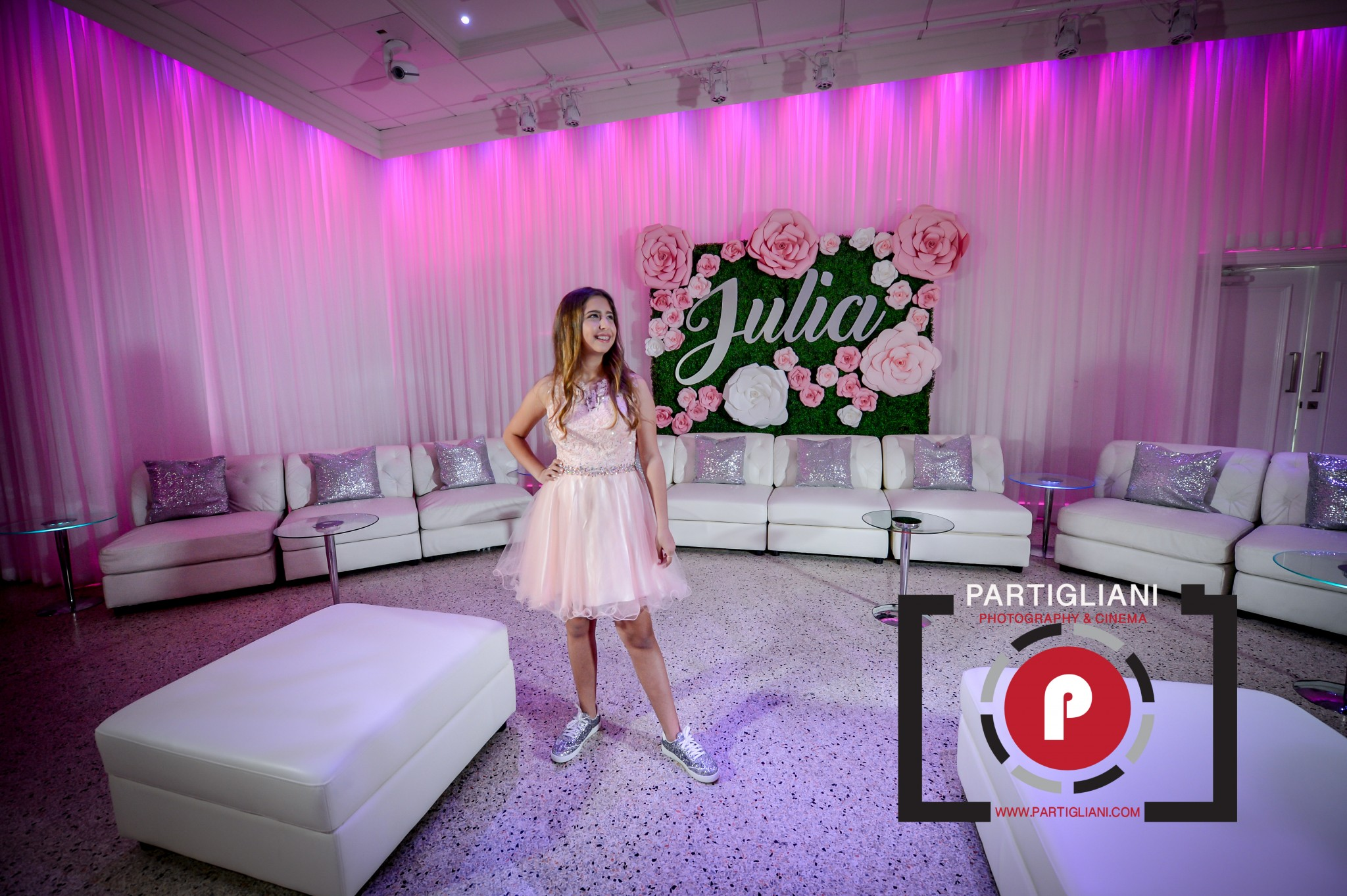 LILA SHER BAT MITZVAH BY MONIK PARTIGLIANI. LAVAN EVENT VENUE, GALAXY PRODUCTIONS, PURE ENERGY ENTERTAINMENT, FESTER CUSTOM AIRBRUSHING, RICK JOSEPH PHOTO BOOTH