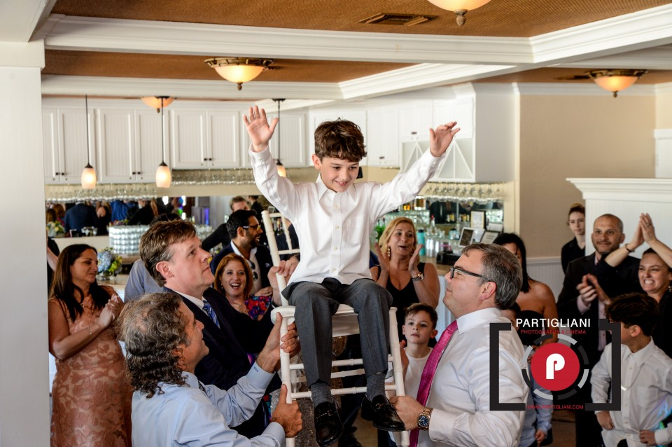 OUT OF THE BLUE EVENT, PARTIGLIANI PHOTOGRAPHY, ALEX'S BAR MITZVAH.-108